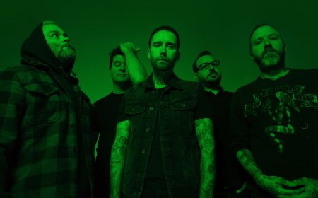 """Alexisonfire debuts video for """"Season of the Flood"""" tonight at 9pm ET on YouTube"""